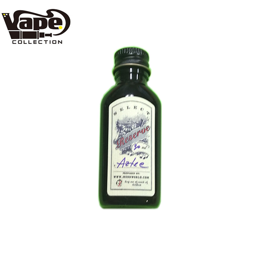 Tark's Select Reserve 30ml | B-6 電子タバコ リキッド 電子たばこ VAPE ベイプ フレーバー リキッド 海外リキッド ベプログ 外国産 海外 海外産 ニコチン タール0 大容量 メンソール kamikaze