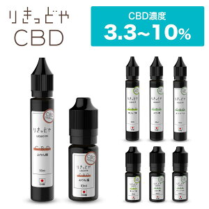 タバコ Cbd