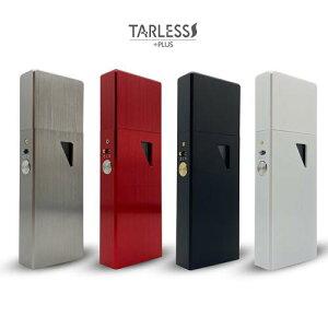 プルームテック 互換 対応 TARLESS PLUS ターレスプラス スターターキット 各色 TARLESS+ 本体のみ | ベプログ プルームテック プラス ploom tech+ 電子タバコ タール ニコチン0 禁煙 節煙 タバコカプ