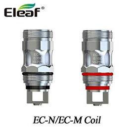Eleaf EC2 0.3Ω 0.5Ω iStick Pico X MELO4用 イーリーフ アイスティック ピコ メロ4用 交換コイル 5個入り