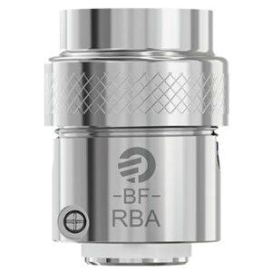 電子タバコ べイプ 手巻き コイル joyetech AIO cubis RBA(手巻き)【s146】 coil unit set RTA AIO 手巻きコイル ジョイテック エーアイオー ビルド