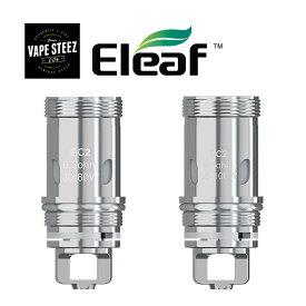 電子タバコ 交換用コイル Eleaf vape EC2 5個入り【 MELO4 】【 アトマイザーコイル 】【 スペアコイル 】【 EC HEAD 】