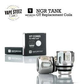 【電子タバコ 交換用コイル】Vaporesso GT-COIL 3個入り NRG TANK アトマイザー サブオーム対応