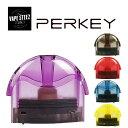 【 交換用POD 】PERKEY パーキー LOV Pod Sistem ラブポッド 【 1.6ml 】 電子タバコ ポッド VAPE