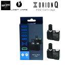 電子タバコ Lost Vape Orion Q Quest 用 交換 Pod (1.0Ω)カ...