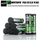 WOTOFO - Pre Build Coilシリーズ Clapton / Twist / Nickele / ...