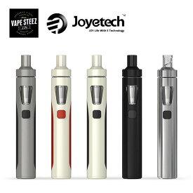選べるリキッド5本付 Joyetech eGo AIO 全15色 電子タバコ スターターキット ジョイテック 0.6Ω 超小型タイプ 【 リキッド式 】【 VAPE 】
