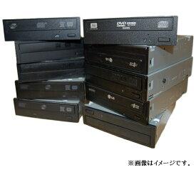 [中古品]内蔵型 DVDマルチドライブ SATA 5インチ 黒ベゼル ※型番不問[FDD・光学ドライブ]【中古】[送料無料(一部地域を除く)]