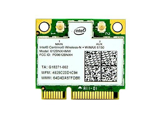 [中古品]intel インテル 無線LANカード 612BNXHMW[メール便発送、送料無料、代引不可] 02P03Dec16 【YDKG-kd】【smtb-KD】[無線LAN]【中古】