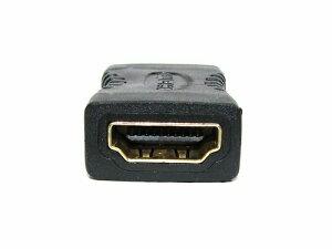 HDMI中継アダプタHDMIメス-HDMIメス延長コネクタ延長アダプタコネクターアダプター[メール便発送、送料無料、代引不可]02P03Dec16【YDKG-kd】【smtb-KD】[ケーブル類]