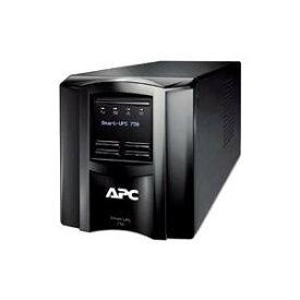 [中古品]APC 無停電電源装置 Smart-UPS SMT750J[その他PC]【中古】[送料無料(一部地域を除く)]