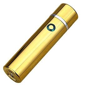 電流ライター サンダガ 《ゴールド》 アーク放電 プラズマライター USBライター【YDKG-kd】【smtb-KD】[定形外郵便、送料無料、代引不可]