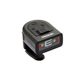 D'Addario ダダリオ ヘッドストックチューナー クロマチックタイプ NS Micro Headstock Tuner フルカラーディスプレイ PW-CT-12 【国内正規品】[定形外郵便、送料無料、代引不可]
