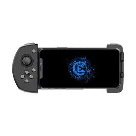 GameSir G6 ゲームパッド ワイヤレス Bluetooth スマホコントローラー iPhone PUBG 荒野行動【smtb-KD】[定形外郵便、送料無料、代引不可]