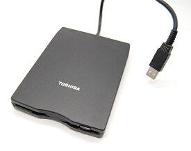 [中古品]東芝 USB外付3.5インチFDD FDU3701A001[ゆうパケット発送、送料無料、代引不可]