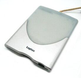[中古品]Logitec USB外付け 3.5インチ FDDドライブ LFD-31UE[ゆうパケット発送、送料無料、代引不可]