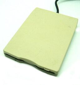 [中古品]TEAC USB外付 3.5インチ FDD ドライブ FD-05PUB[ゆうパケット発送、送料無料、代引不可]