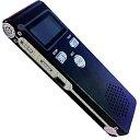 軽量ボイスレコーダー スピーカー搭載 4GB 《ブラック》 ICレコーダー[メール便発送、送料無料、代引不可]【YDKG-kd】…