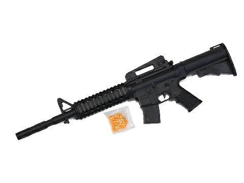 エアガン/BBガン ライフルタイプ M16A4[送料無料(一部地域を除く)] 【YDKG-kd】[クリスマス][ガン]