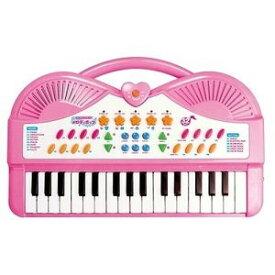 445ce617821b9 エレクトリックピアノ メロディポップ 録音再生機能付き YDKG-kd  玩具