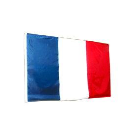 フランス 国旗 150×90cm France[ゆうパケット発送、送料無料、代引不可]