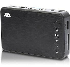 パソコンやメモリの動画を大画面テレビで再生! ウルトラメディアプレーヤー HDMI 高画質[送料無料(一部地域を除く)]