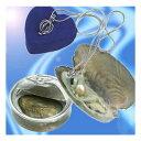 缶パールネックレス 幸せを呼ぶ自分だけの真珠【smtb-KD】[ギフト][ゆうパケット発送、送料無料、代引不可]
