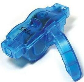 自転車用 チェーンクリーナー(チェーン洗浄器具) EEA-YW0536[定形外郵便、送料無料、代引不可]