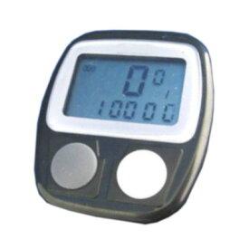 自転車用スピード計 多機能 サイクルコンピューター 距離 速度 時間[定形外郵便、送料無料、代引不可]