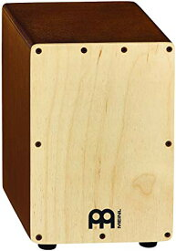 MEINL マイネル ミニカホン Almond Birch Body / Natural Frontplate SCAJ1LB-NT [楽器][送料無料(一部地域を除く)]