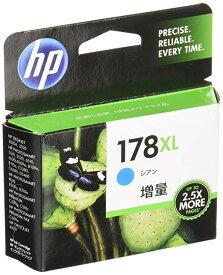 [互換インク]HP CB323HJ 互換インク[チップ付] HP178XLC シアン ISO9001・ISO14001認定工場生産品【YDKG-kd】【smtb-KD】 [インク特集][プリンター][訳有][消耗品][定形外郵便、送料無料、代引不可]