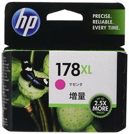 [互換インク]HP CB324HJ 互換インク[チップ付] HP178XLM マゼンタ ISO9001・ISO14001認定工場生産品【YDKG-kd】【smtb-KD】 [インク特集][プリンター][訳有][消耗品][定形外郵便、送料無料、代引不可]