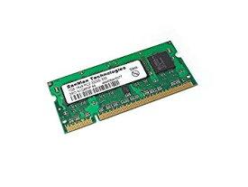 [中古品]SanMax ノートPC用増設メモリ 200pin PC2-3200 S.O.DIMM DDR2-400 1GB【YDKG-kd】【smtb-KD】 [その他PC]【中古】[定形外郵便、送料無料、代引不可]