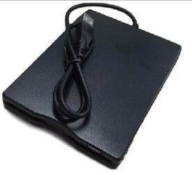 [中古品]USB外付け 3.5インチ フロッピーディスクドライブ【smtb-KD】[FDD・光学ドライブ]【中古】[ゆうパケット発送、送料無料、代引不可]