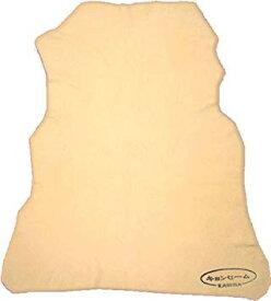 KASUGA 春日 キョンセームクロス 15デシ (約35cm x 35cm)[定形外郵便、送料無料、代引不可]