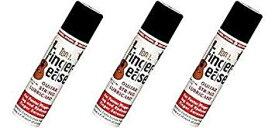 TONE Finger ease/フィンガーイーズ (指板潤滑剤) CH-201/3本セット【YDKG-kd】[楽器][消耗品][送料無料(一部地域を除く)]