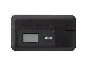 タニタES-100(ブラック)においチェッカー[送料無料(一部地域を除く)]02P03Dec16【YDKG-kd】[その他HK]
