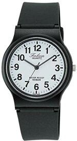 [シチズン キューアンドキュー]CITIZEN Q&Q 腕時計 Falcon (フォルコン) アナログ表示 10気圧防水 ホワイト VP46-852[定形外郵便、送料無料、代引不可]
