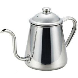タカヒロ 0.9L 日本製 コーヒードリップポット 18-8ステンレス IH対応 900ml【YDKG-kd】[その他HK][送料無料(一部地域を除く)]