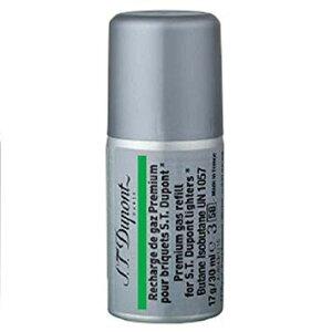 S.T Dupont エステーデュポン ガスライター 専用ガスレフィル 緑ラベル433[ZIPPO]【smtb-KD】[定形外郵便、送料無料、代引不可]