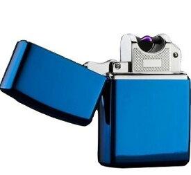 スパークライター 2043 《ブルー》 アーク放電 プラズマライター ジッポータイプ MI-XZ-2043【YDKG-kd】【smtb-KD】[ZIPPO][ギフト][ゆうパケット発送、送料無料、代引不可]