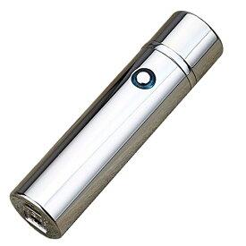 電流ライター サンダガ 《シルバー》 アーク放電 プラズマライター USBライター【YDKG-kd】【smtb-KD】[定形外郵便、送料無料、代引不可]