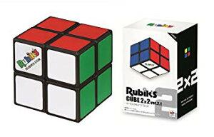 ルービックキューブ2×2 Ver.2.1 [子供][玩具]【smtb-KD】[定形外郵便、送料無料、代引不可]