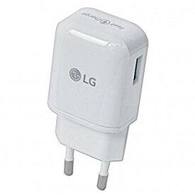 [新品バルク品]LG 純正 急速充電器 MCS-H05WD【smtb-KD】[スマホ][定形外郵便、送料無料、代引不可]
