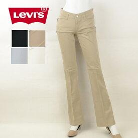 リーバイス ジーンズ Levi's F4523 Perfect Body パーフェクトボディ カラーパンツ レディース 女性 ブランド レディースファッション ボトムス 40代 送料無料 Levi's リーバイス アメカジ デニムパンツ