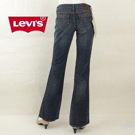 【1500円OFFクーポン有】Levi's リーバイス F4533 S Perfect Body Sパーフェクトボディ タイトブーツカット ジーンズ デニム レディース 女性 ブランド