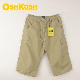OSHKOSH オシュコシュ 732-1620 クロップカーゴハーフパンツ アメカジ メンズ ブランド ポイント消化 メンズファッション ズボン 40代 OSHKOSH オシュコシュ
