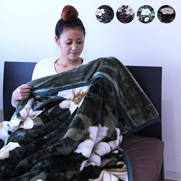 毛布 シングル マイクロファイバー 2枚合わせ ニューマイヤー 寝具 布団 丸洗いOK 送料無料 【20P05Sep15_kt】 楽天 通販