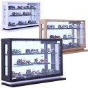 数量限定 コレクションケース コレクションボード キュリオケース フィギュアケース コレクションラック ショーケース ガラスショーケース 飾り棚 ロータイプ 幅...