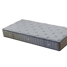 マットレス セミダブル ポケットコイル 竹炭 キルティング加工 寝具 送料無料 楽天 通販